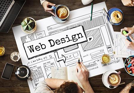 Webdesign von Gajda Media