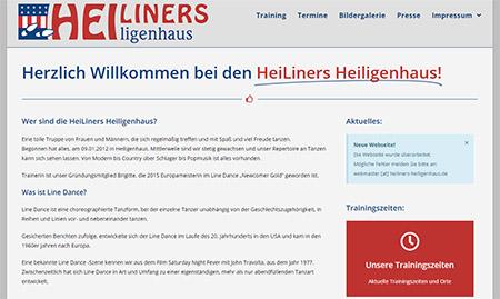 Heiliners Heiligenhaus